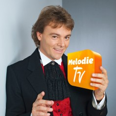 Melodie TV Rudy Giovannini